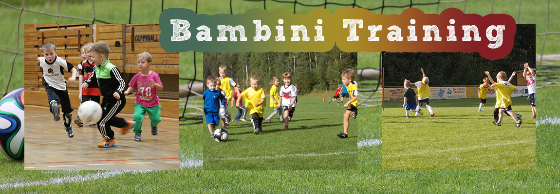 Bambini-Training