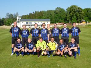 Ü35 Spielgemeinschaft BC Erlbach 1919 / SC Markneukirchen