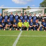AH Pokal 2015
