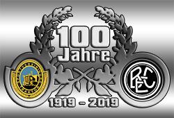 100 Jahre BCE