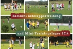 bambini training collage 2014 Kopie