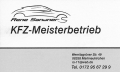 KFZ Service Rene Sandner