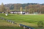 Fußballplatz - Häusl