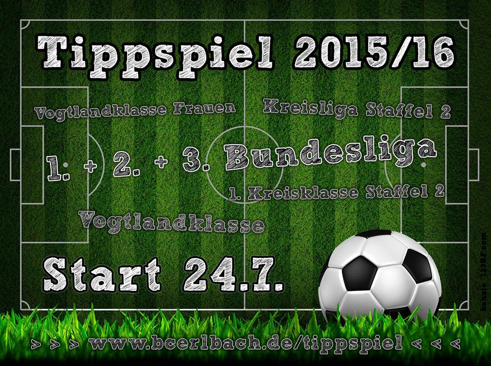 BCE-Tippspiel 2015/16