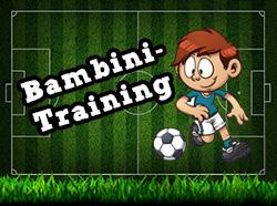 Bambini Training